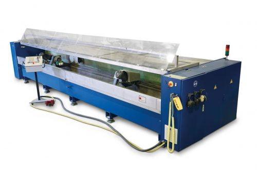 Maschine zum Hartverchromen